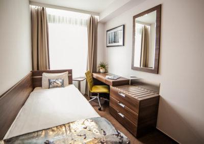 Regent Suite Gallery | Small Bedroom